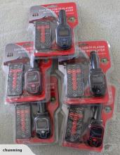Car mp3 player FM transmitter (model T)
