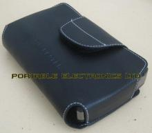 PMP400 leather pouch